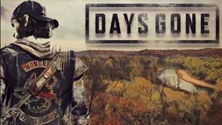 DAYS GONE (2019) RePack by R.G. Mechanics