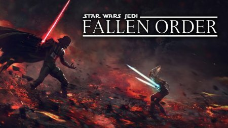 STAR WARS JEDI: FALLEN ORDER (2019) RePack by Mechanics